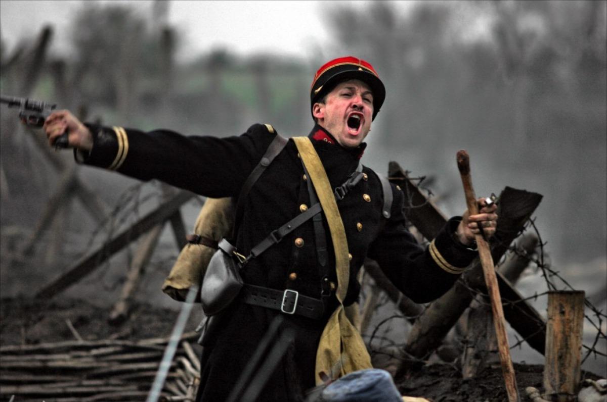Joyeux Noel (2005)   Great War Films