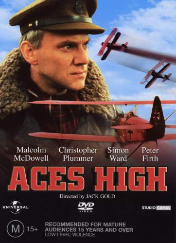 Aces High (1976) | Great War Films