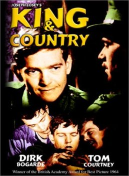 https://greatwarfilms.wordpress.com/2014/09/29/king-and-country-1964/