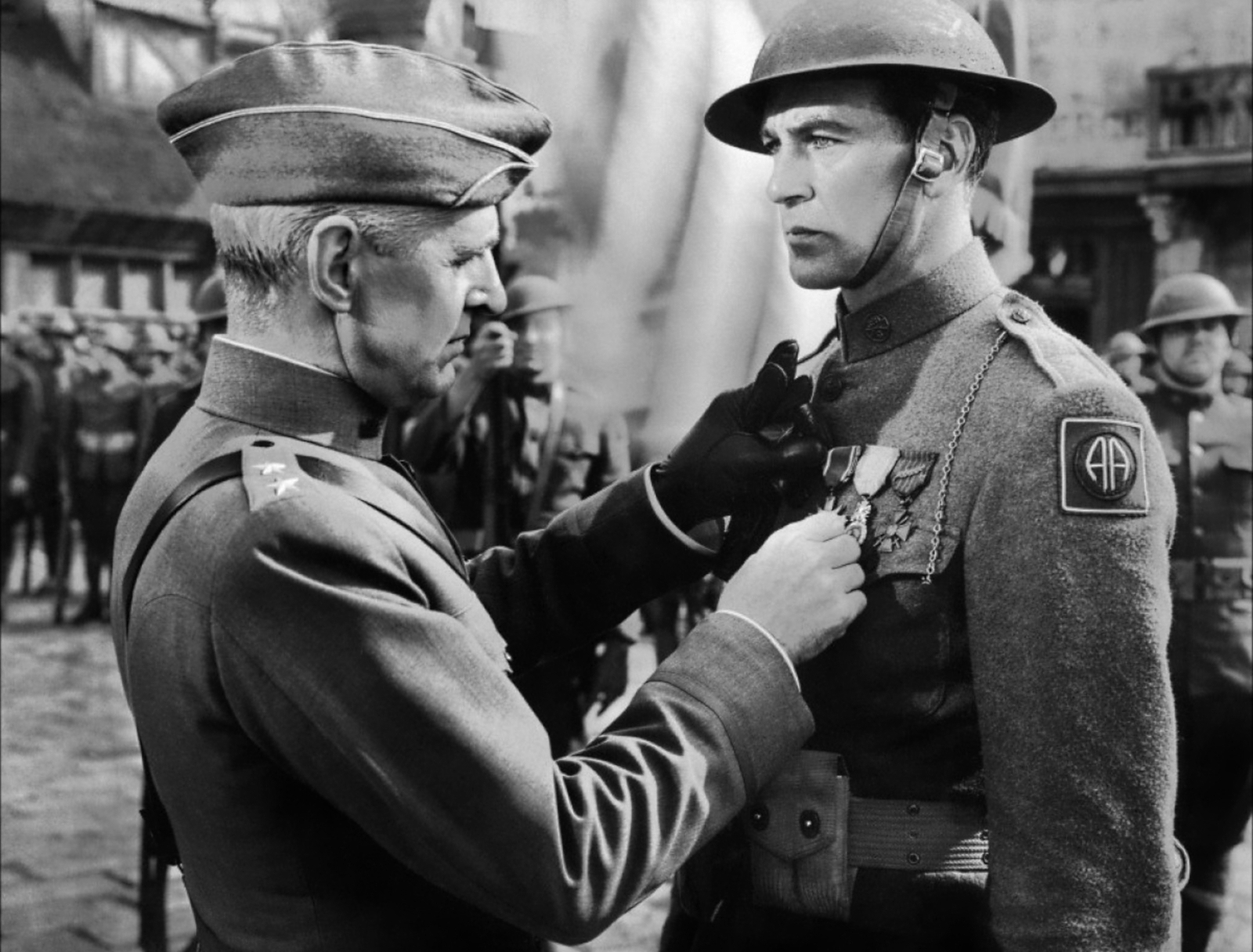 sergeant york 1941 great war films