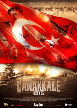 canakkale1915_Poster