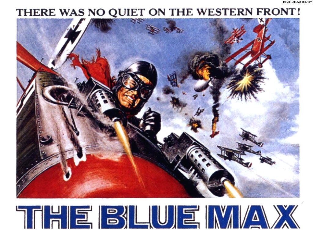 The Blue Max (1966) | Great War Films