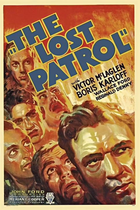 https://greatwarfilms.wordpress.com/2014/11/11/the-lost-patrol-1934/