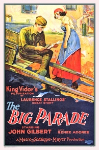 https://greatwarfilms.wordpress.com/2014/12/17/the-big-parade-1925/