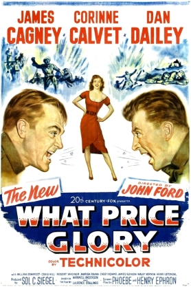 What_Price_Glory-1952-poster