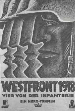Westfront_1918_Weber_poster