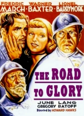 Road to Glory 3
