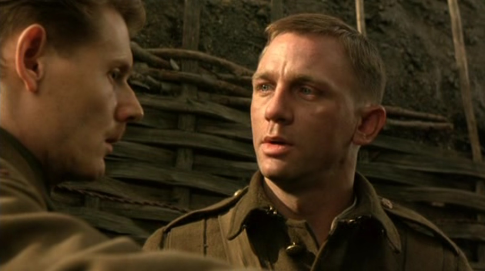 Image result for the trench craig