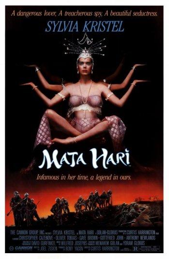 Mata Hari 1