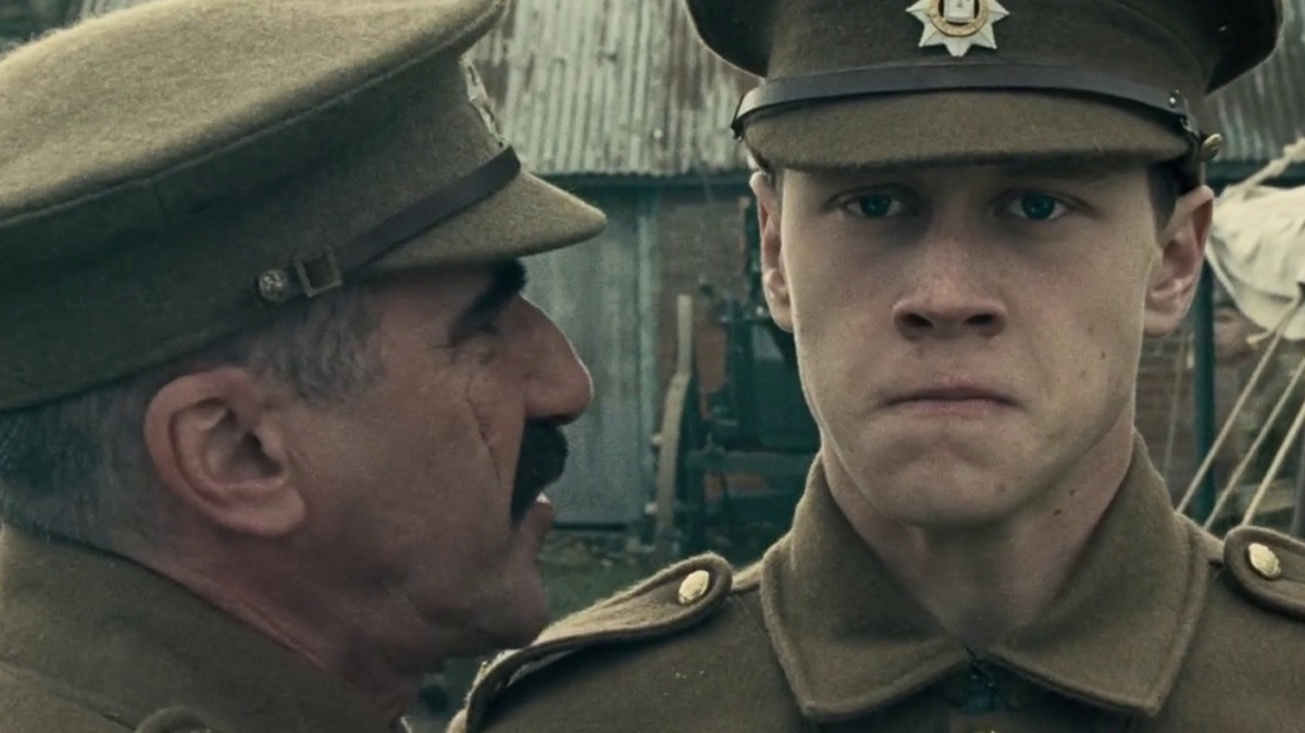 Great War FilmsRecent PostsGreat War FIlms on TwitterTag CloudPrivate Peaceful (2012)Post navigation