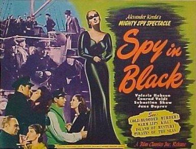 Spy 1