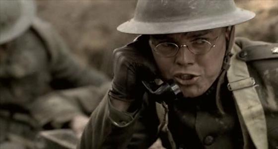 The Lost Battalion (2001)   Great War Films